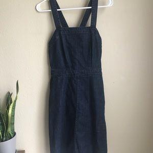 Universal Threads ❤️ Overall Dress